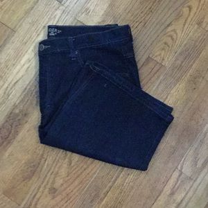 Lee Riders 18medium Bermuda jeans